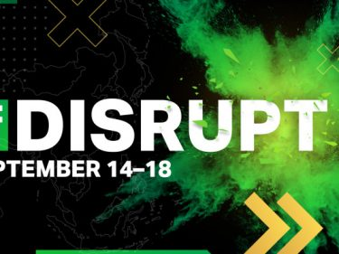 Presenting TechCrunch Disrupt's Asia sessions