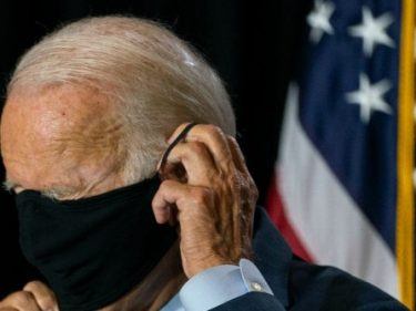 Nolte: America Assaulted for 88 Days, and Joe Biden Said Nothing — He Believes She Had It Coming