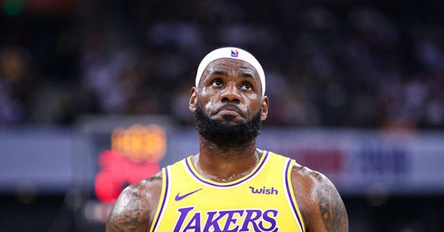 NBA Playoff Ratings Crash by 23%, Lowest Watched in 5 Years
