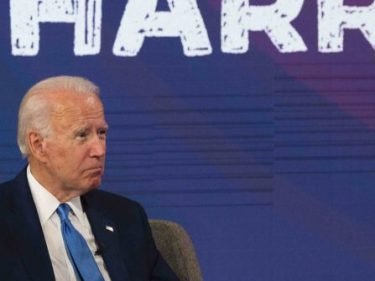 Joe Biden Claims, Without Evidence, Portland Victim Incited His Own Death