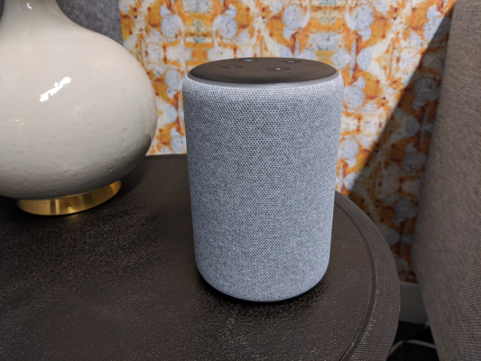 Amazon launches an Alexa service for property managers