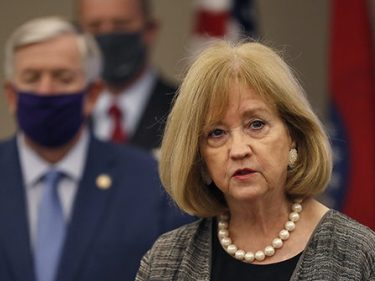St. Louis Mayor Lyda Krewson Flees Home over Repeated Protests