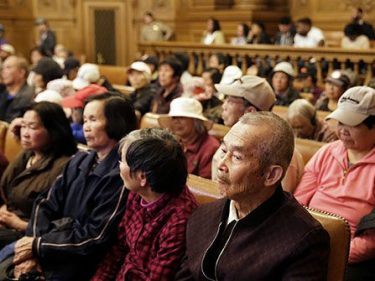 Pew: Asian Migrants Outnumber Latino Migrants