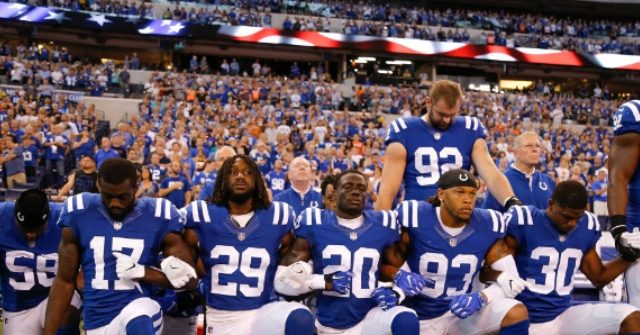 NFL, NFLPA Announce 1-Hour Televised Social Justice Special on NBC