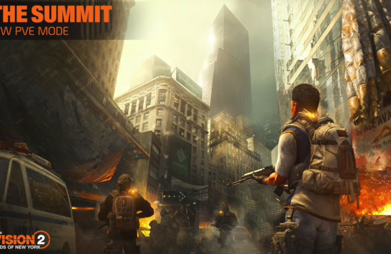 'The Division 2' players can soon fight their way up a 100-floor building