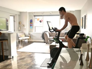 Peloton said to be launching new, cheaper treadmill and higher-end stationary smart bike
