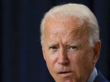 WATCH: Joe Biden's Staff Give First Question to Atlantic Reporter, Who Asks About Trump's 'Soul'