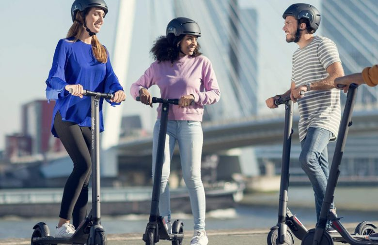 Segway's ES2 electric scooter is nearly 50 percent off at Amazon