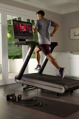Daily Crunch: Peloton might expand its product lineup