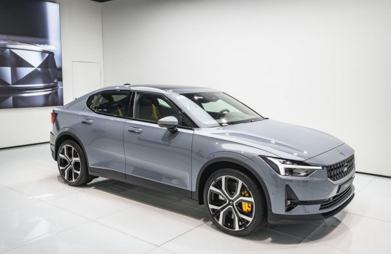 Recommended Reading: Behind the wheel of the Polestar 2