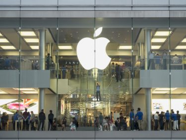 Apple opens up — slightly — on Hong Kong's national security law