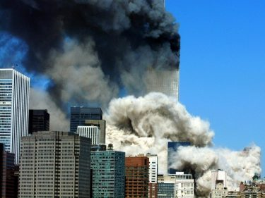 Osama bin Laden's Niece: Only Trump Can Stop Second 9/11-Style Attack