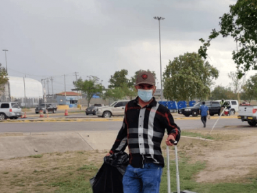 U.S. Issues Advisories Against Visiting Mexico for Coronavirus, Violence