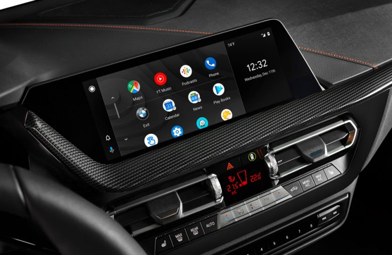 Crowdfunded dongle brings wireless Android Auto to more cars