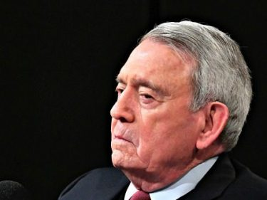 Dan Rather on Atlantic's Trump Story: 'Whether He Said It or Not, It Is Believable to a Lot of People'