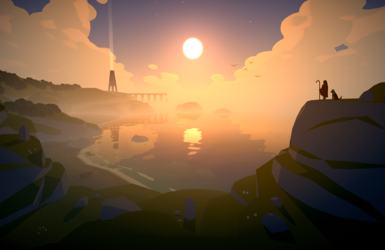 Alto's Adventure devs open a studio focused on 'folk' games