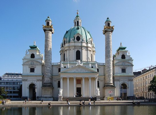 Calling VCs in Vienna: Be featured in The Great TechCrunch Survey of European VC