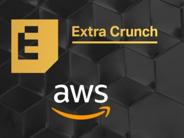 Reminder: $1,000 in AWS Activate credits available for Extra Crunch members