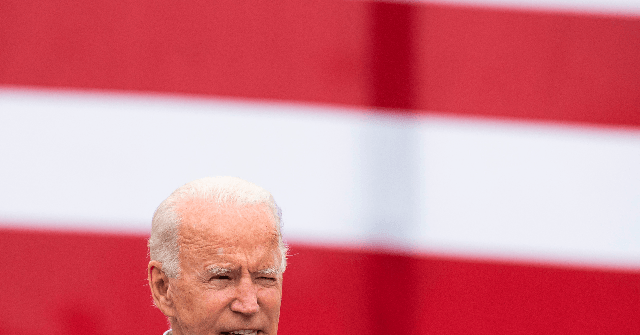 Team Trump: Biden Attempting to 'Masquerade as an Economic Nationalist'