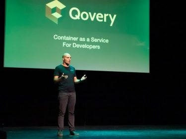 Qovery lets you deploy your application without managing your cloud infrastructure