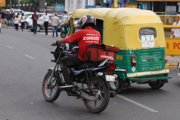 India's Zomato raises $100M from Tiger Global, says it is planning to file for IPO next year