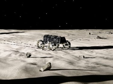 NASA is looking to buy Moon dirt from private companies – no return shipping required