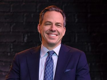 Nolte: Jake Tapper Meddled In an Election and Lied About It
