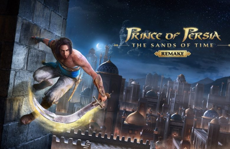 'Prince of Persia: Sands of Time' remake arrives in January 2021