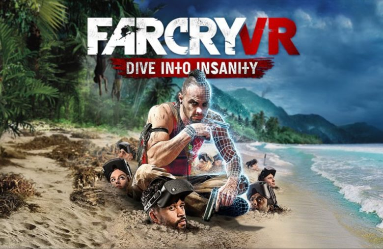How much do you really want to play Far Cry in VR?