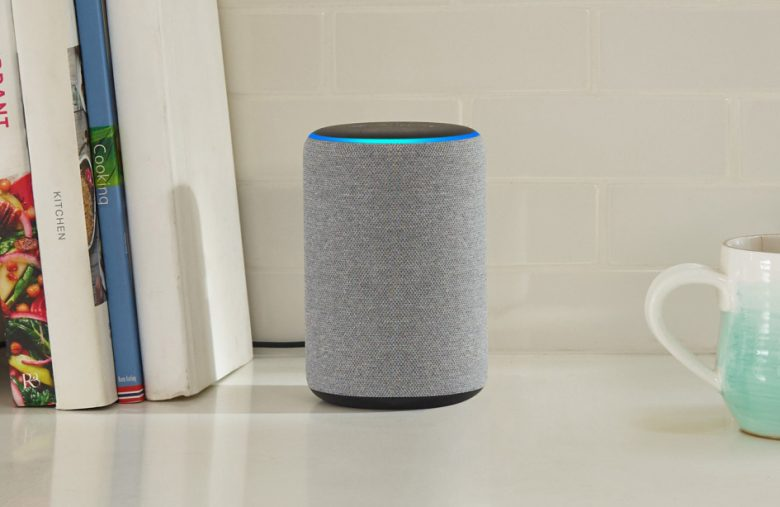 Alexa can print you recipes, sudoku games or your grocery list