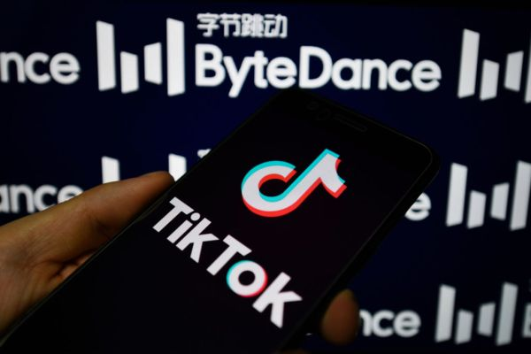 Trump says deadline for TikTok sale won't be extended