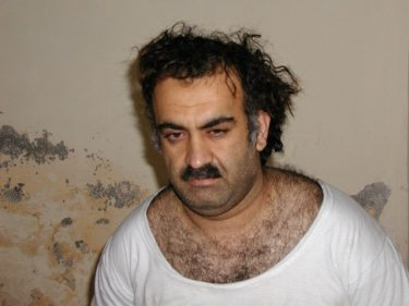 Coronavirus Delays Long-Stalled Trial of 9/11 Mastermind, 4 Accomplices