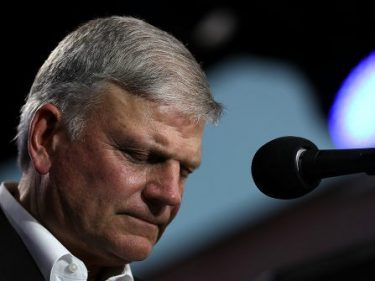 Franklin Graham on 9/11: 'Only God Can Fix the Problems We're Facing'
