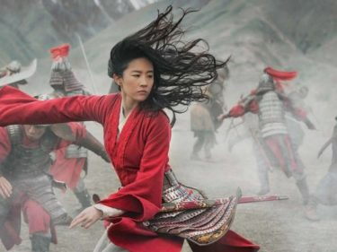 Original Content podcast: Disney's 'Mulan' remake is fun, if you can forget the controversy