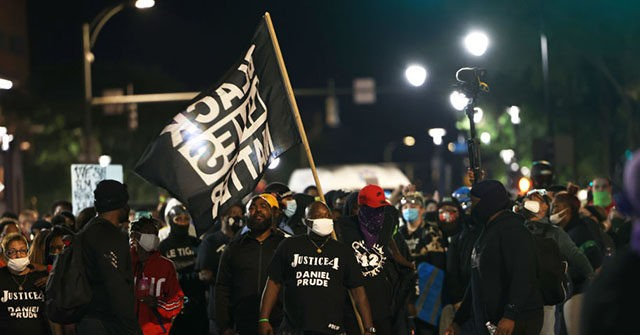 Rochester Black Lives Matter Protesters Reportedly Segregate Demonstrators by Race