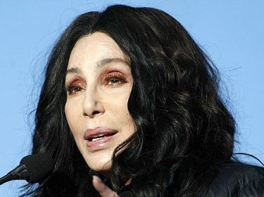 Cher: 'Trump Is a Mass Murderer' … 'The Punishment Is Death'
