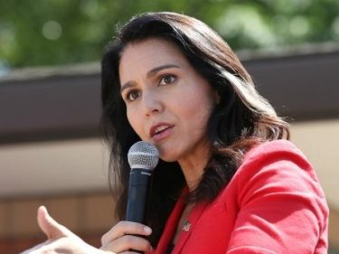 Tulsi Gabbard Condemns Netflix for Releasing 'Cuties': 'Child Porn' That 'Will Whet the Appetite of Pedophiles & Fuel Child Sex Trafficking'