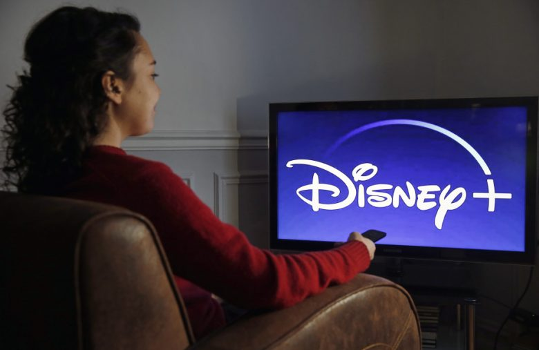 Disney+ is getting a watch party mode