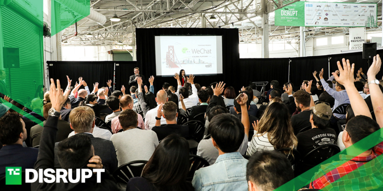Check out these Breakout Sessions at Disrupt 2020