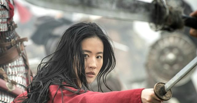 Box Office: Disney's 'Mulan' Bombs in China With Weak Opening