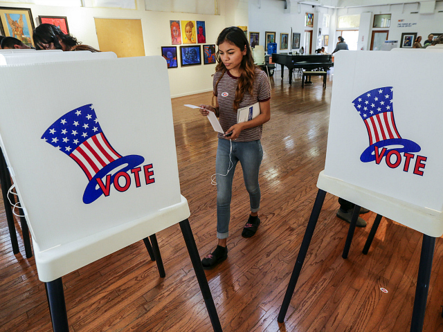 San Francisco to Decide if 16-Year-Olds May Vote in Local Elections