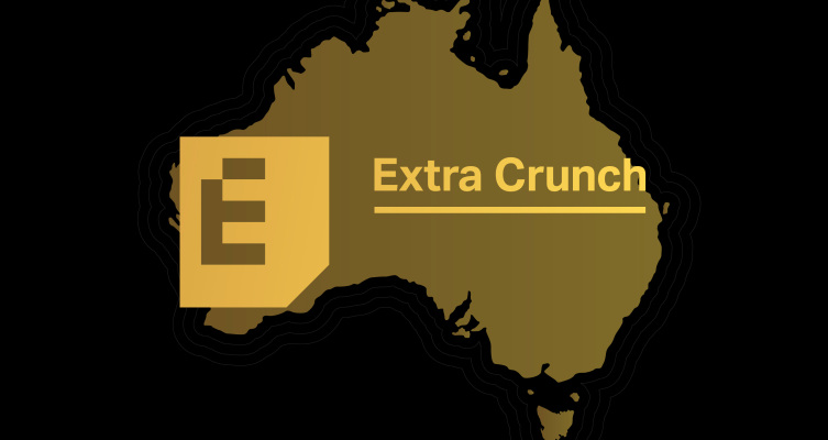 Extra Crunch membership now available to readers in Australia