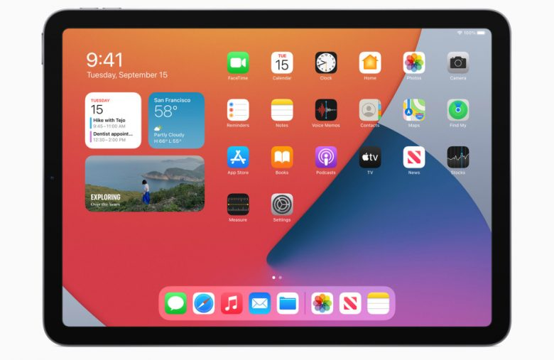 The iPad Air vs. the competition: Does this new 10.9-inch tablet measure up?