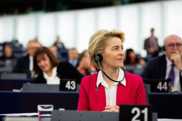 Europe will go it alone on digital tax reform in 2021 if it must, says EU president, as bloc directs €150BN in COVID-19 relief toward cloud, AI and broadband