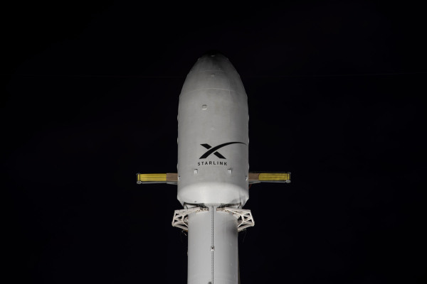 Watch SpaceX launch 60 more Starlink satellites for its broadband internet service live