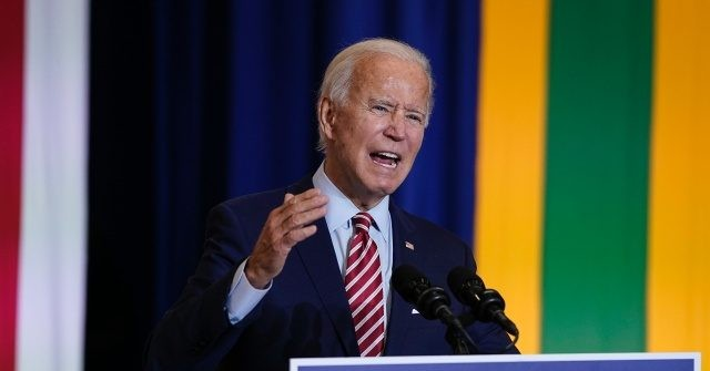 Joe Biden: 'No Deportations' for Illegal Aliens Until They Commit a Felony