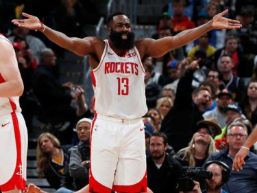 James Harden Thinks He's 'a Piece Away' – but What Is That Piece?
