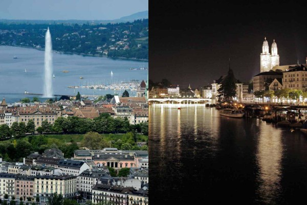 Calling VCs in Zurich & Geneva: Be featured in The Great TechCrunch Survey of European VC