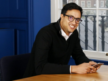 VCs have to train themselves to 'ask the stupid questions', says Hoxton Ventures' Hussein Kanji