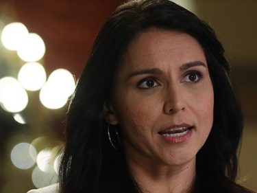 Tulsi Gabbard Proposes Plan to Ban Ballot Harvesting for 2020 Election